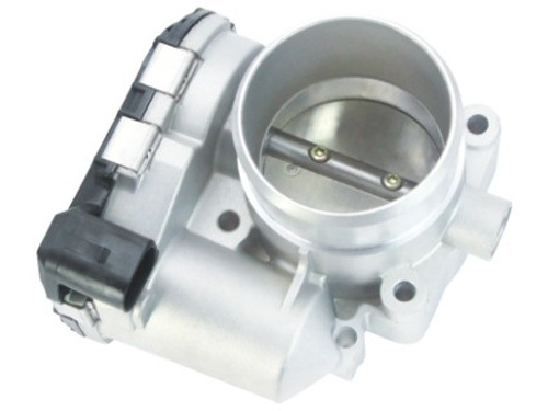 BW001 - Electronic throttle body