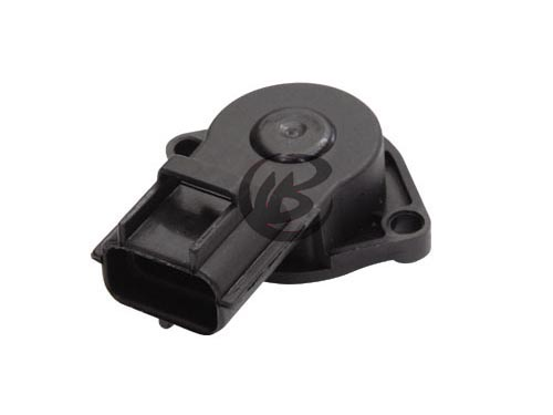 BW0416 - Throttle position sensor